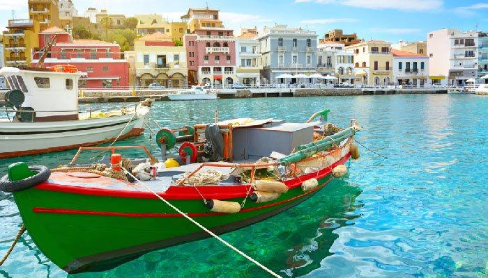 top 10 mooiste griekse eilanden kreta