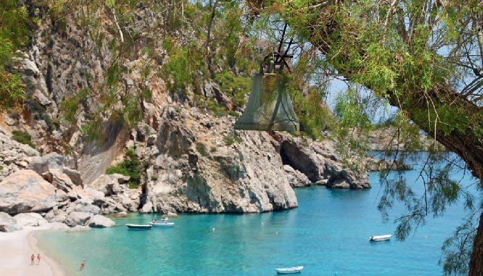 top 10 mooiste griekse eilanden karpathos