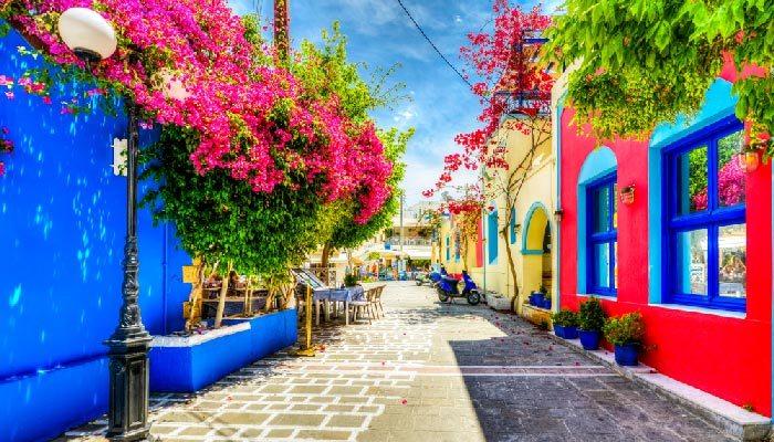 top 10 mooiste griekse eilanden kos
