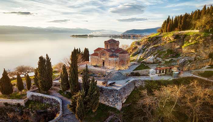 Bijzondere Bestemmingen Europa Macedonie