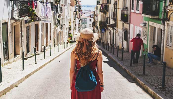 Mooiste steden Portugal