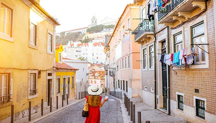 Mooiste steden Portugal Porto