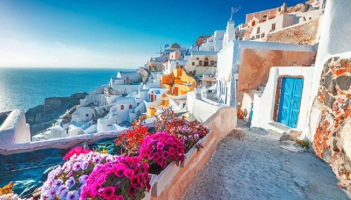 top 10 mooiste griekse eilanden