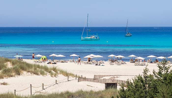 Bijzondere Bestemmingen Europa Formentera