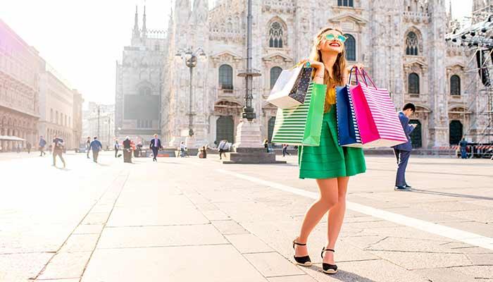 Mooiste steden Europa Milaan