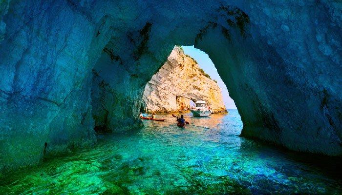 mooiste griekse eiland zakynthos