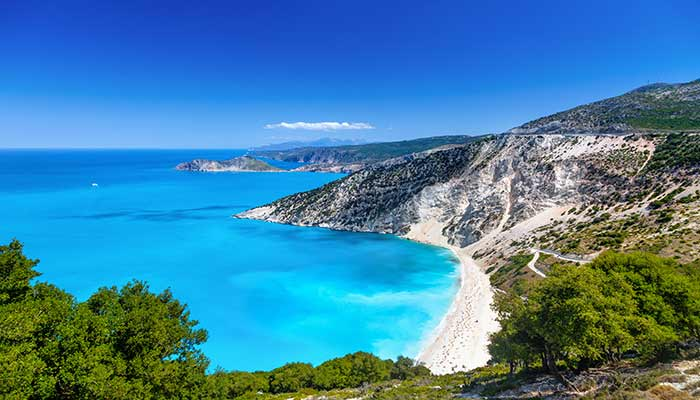 mooiste eilanden Europa