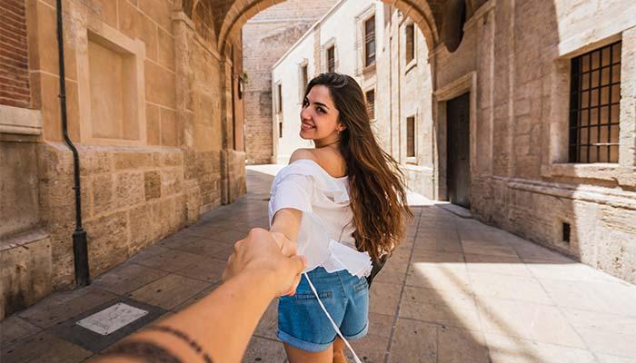stedentrip Valencia