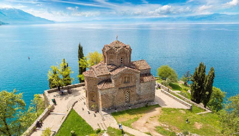 bestemmingen vanaf maastricht macedonië
