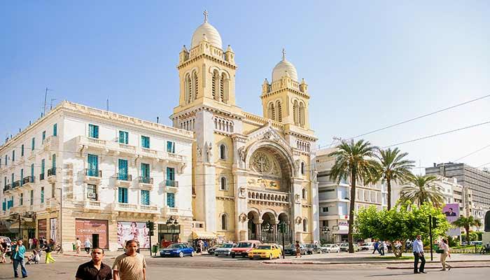 Reisadvies Tunesië