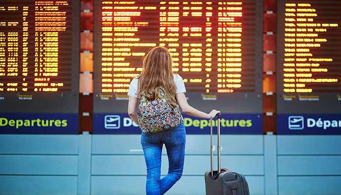 Dusseldorf airport bestemmingen