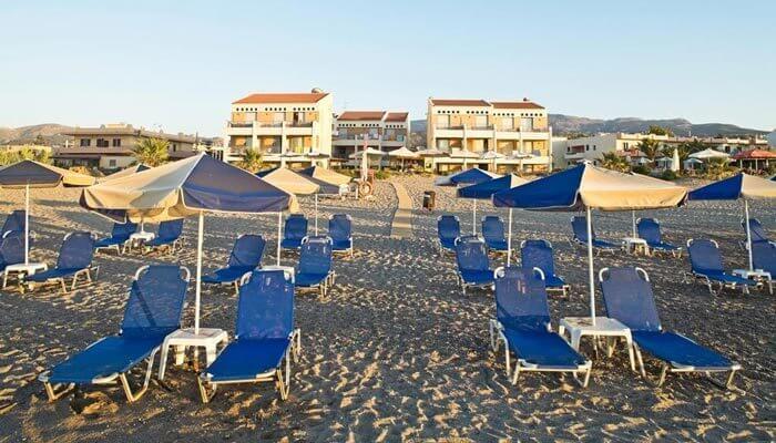 iperion beach