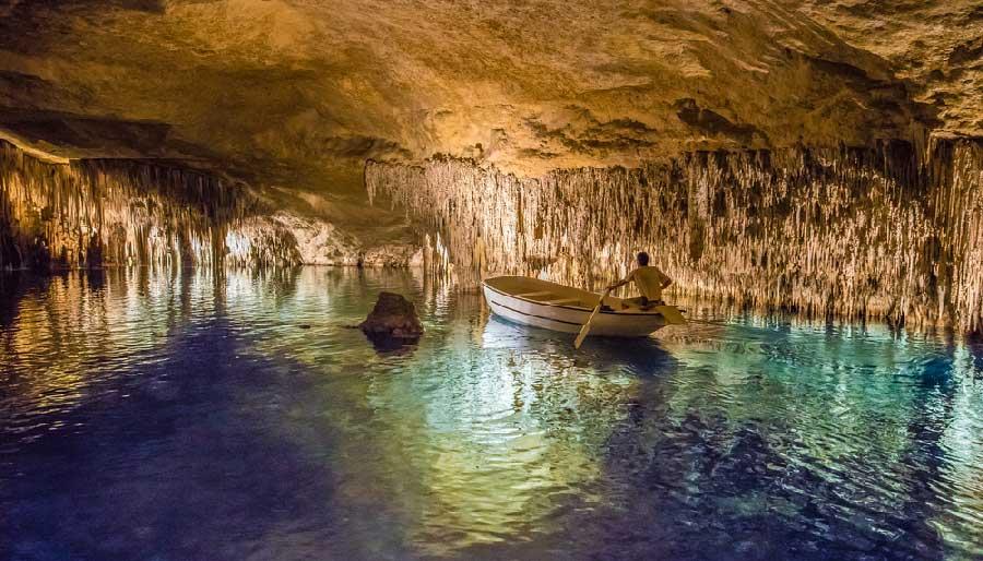 grotten van drach mooiste plek in spanje