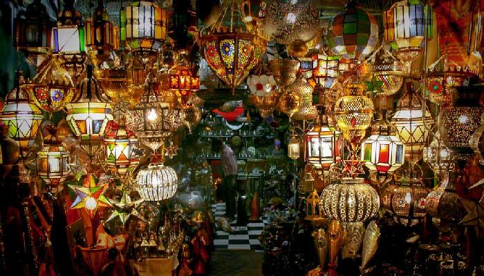 korte vakantie marrakech