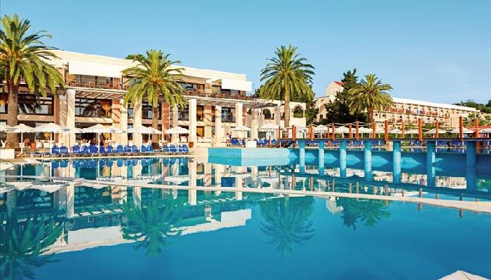 Beste all inclusive resort van Europa