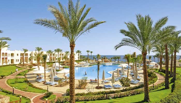 vakantie Egypte 2019