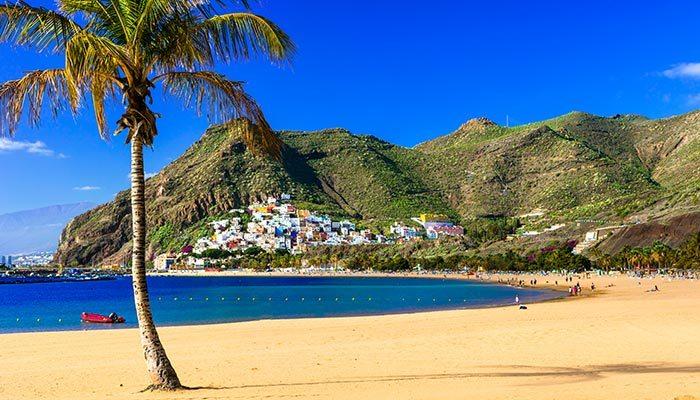 vakantie Canarische Eilanden 2019