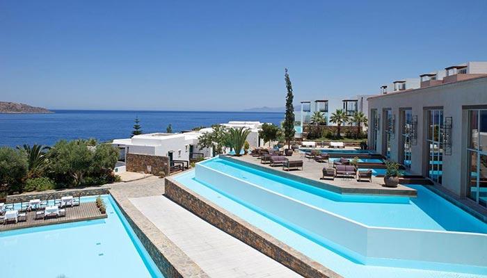 mooiste hotels griekenland