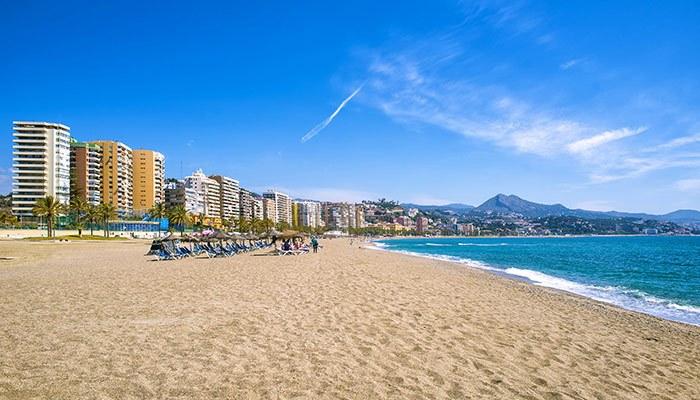 Overwinteren in Spanje