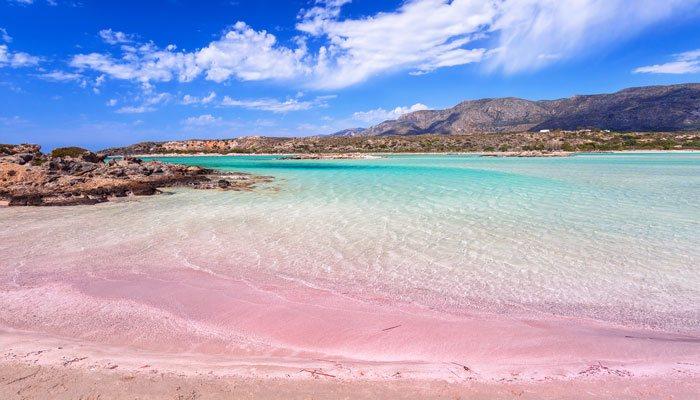 Mooiste Griekse strand
