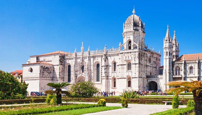 bezienswaardigheden Portugal
