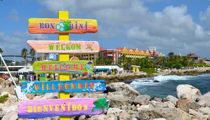 Beste reistijd Curacao