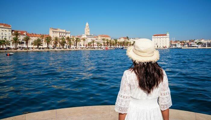 vakantie kroatie tip split