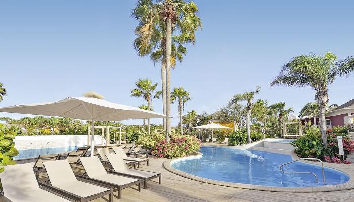 Dit zijn de 10 mooiste hotels Curaçao aan het strand