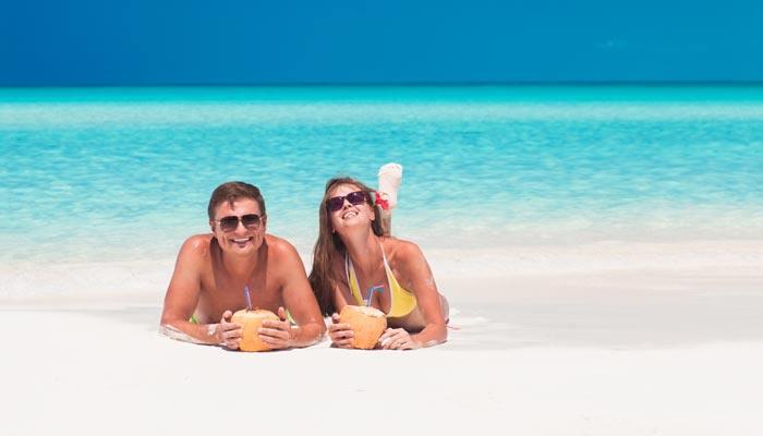 beste reistijd cuba strand