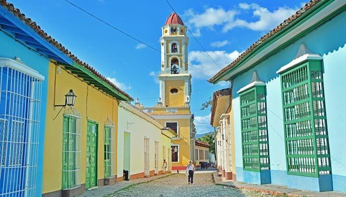 cuba bezienswaardigheid trinidad