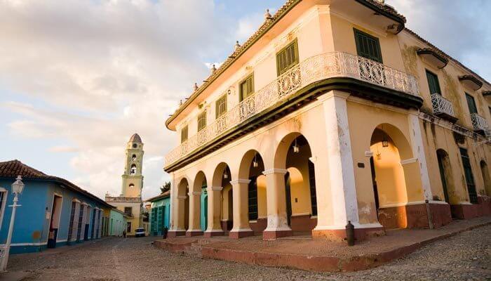 cuba bezienswaardigheid museo romantico