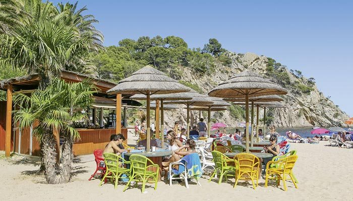 Mooiste plekjes costa brava arenas giverola resort