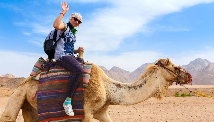 vakantie tips egypte