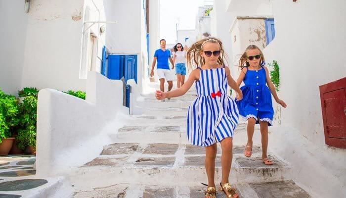 Last minute juli Griekenland Mykonos