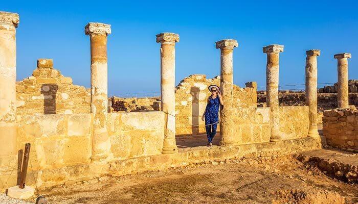 bezienswaardigheden en tips cyprus kato paphos