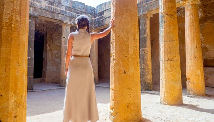 bezienswaardigheden en tips cyprus de koningstombe