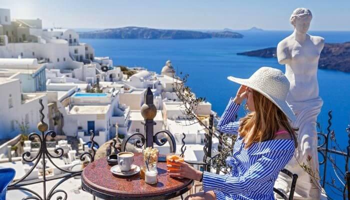 beste vakantiebestemmingen met beste reistijd september griekenland