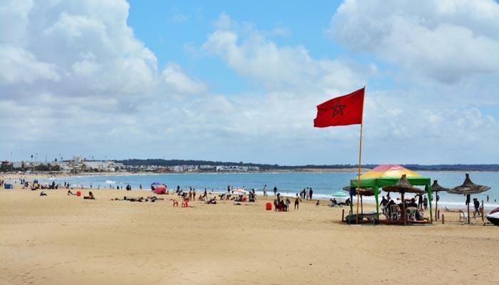 beste vakantiebestemmingen met beste reistijd september marokko agadir