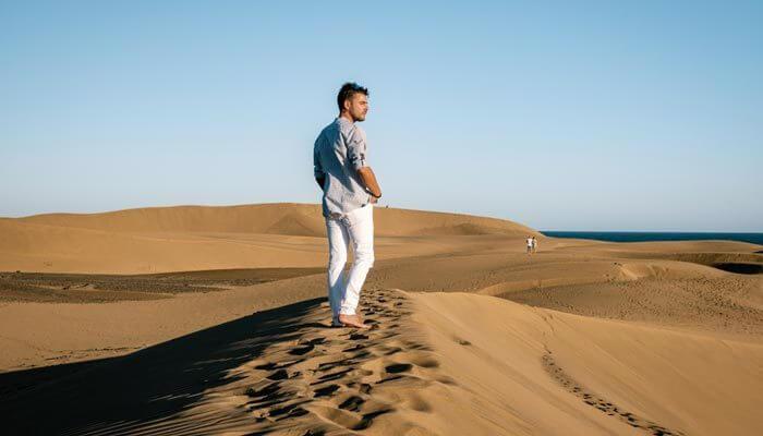 bezienswaardigheden gran canaria dunas de maspalomas
