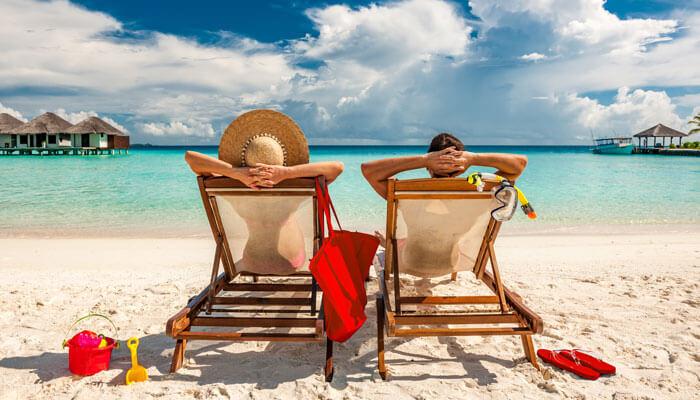 Vakantie kiezen