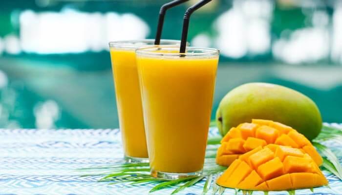 oranje cocktail magic mango