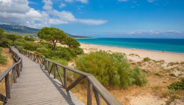 Andalusië Costa de la luz