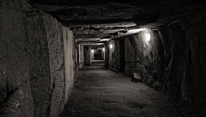 Bezienswaardigheden Valletta - Lascaris War Rooms