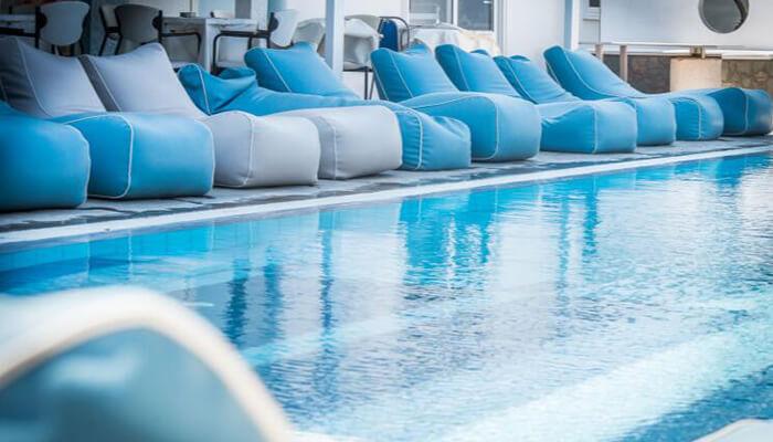Beste Hotels Rhodos - Anika Studios