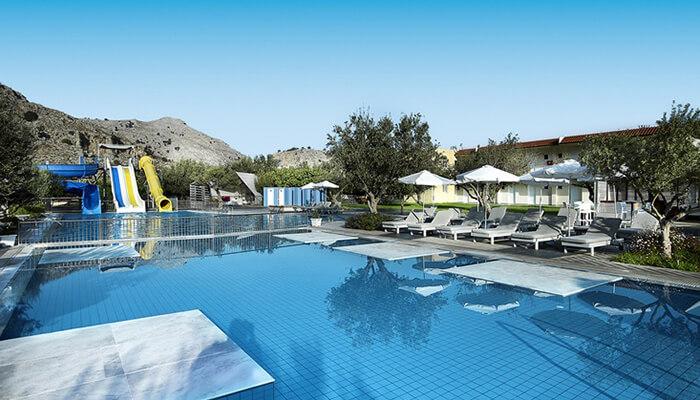 Beste Hotels Rhodos - Kolymbia Star