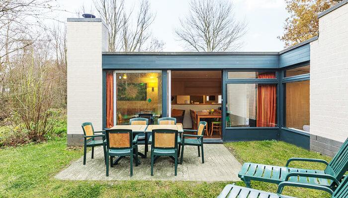 Beste vakantieparken Nederland - Center Parcs Huttenheugte