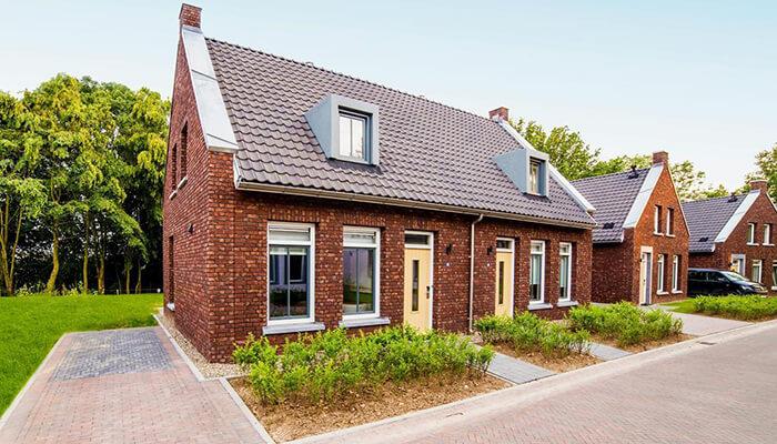 Beste vakantiepark - Dormio Resort Maastricht