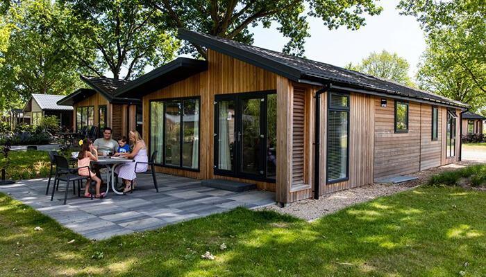 Beste vakantieparken Nederland - Europarcs Resort Zuiderzee