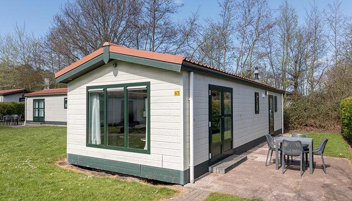Beste Vakantieparken Nederland - Roompot Kustpark Texel