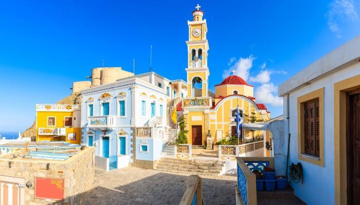 Egeïsche-eilanden_Karpathos